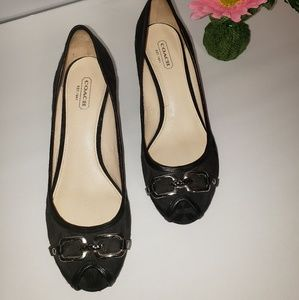 Coach Shelby shoes